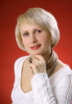 Портрет - Наталия Леонидовна Васенина