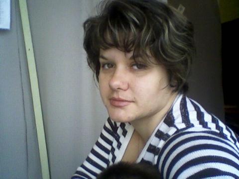 Портрет - Евгения Ивановна Макушкина