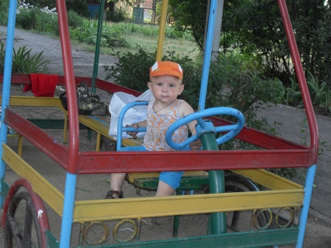 Мой сын Колюня - Евгения Ивановна Макушкина