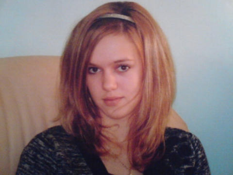 Даша - Наталья Александровна Скибина