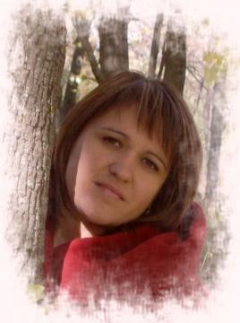 Портрет - Наталья Митрофановна Бондарева