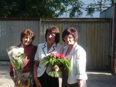 Без названия - Людмила Григорьевна Польянова