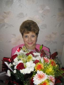 Портрет - Ирина Владимировна Маругина
