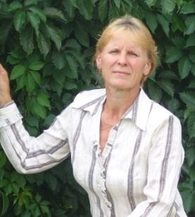 Портрет - Елизавета Матвеевна Долбищенкова