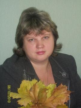 Портрет - Наталия Валентиновна Козлова