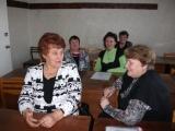 На вебинаре - МКОУ `Каширинская средняя общеобразовательная школа имени Белоусова Д.А.`