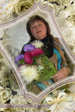 Портрет - Татьяна Ивановна Корлыханова
