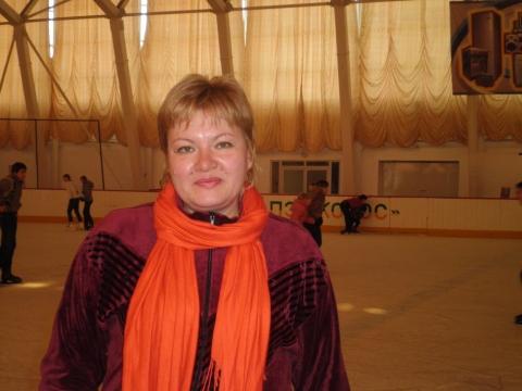 Портрет - Татьяна Викторовна Коваленко