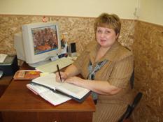 Портрет - Антонина Николаевна Волкова