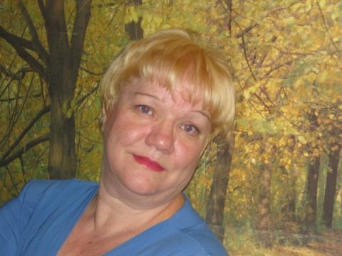 Портрет -  Елена   Анатольевна Казянина