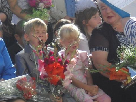 День Знаний - Наталья Александровна Котлова