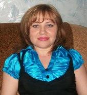 Портрет - Наталья Ивановна Денисова
