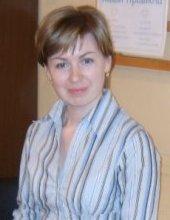 Портрет - Юлия Александровна Гусева
