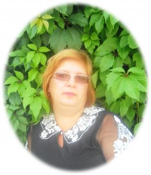 Портрет - Ирина Юрьевна Лебедева