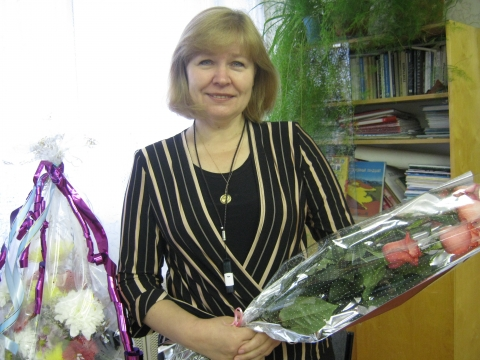 Портрет - Татьяна Николаевна Кудякова