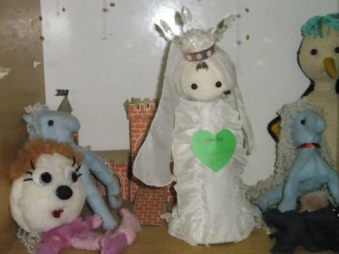 Невеста - Средняя общеобразовательная школа 557 www.spb-school557.ru