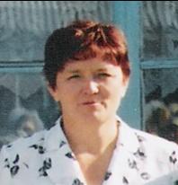 Портрет - Валентина Александровна Юртаева