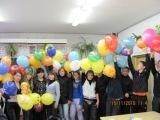 Акция `Ты да я, да мы с тобой` - МКОУ `Каширинская средняя общеобразовательная школа имени Белоусова Д.А.`