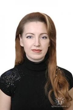 Портрет - Ирина Вячеславовна Коваленко