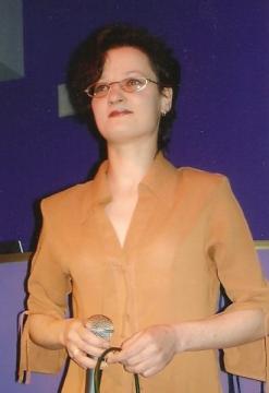 Портрет - Светлана Викторовна Цимбалюк