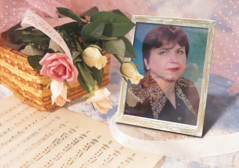 Портрет - Александра Анатольевна Стядя