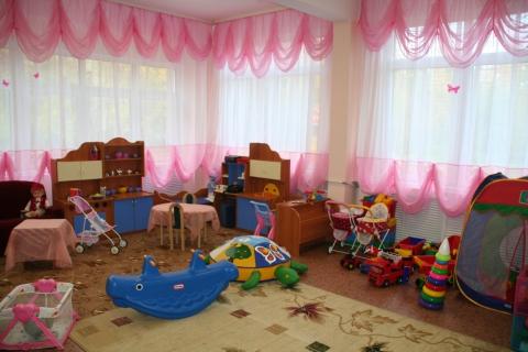 открытие новых групп - Управление  детским садом