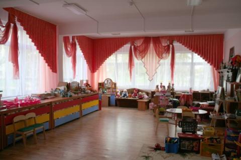Без названия - Управление  детским садом