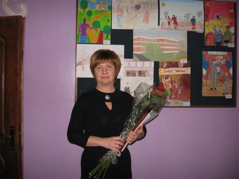 Петроченко Светлана Борисовна - Лицей № 572