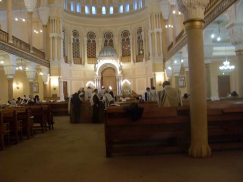 синагога - Средняя школа № 13 с углублённым изучением английского языка