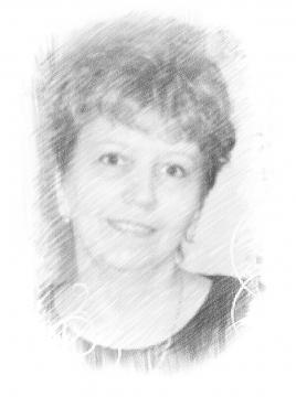 Портрет - Нина Николаевна Шабалина