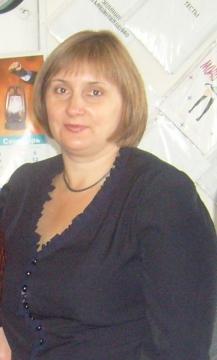 Портрет - Ирина Анатольевна Харченко