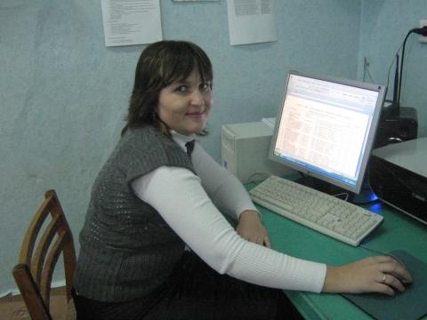 Портрет - Чулпан Мубаракзяновна Мукминова