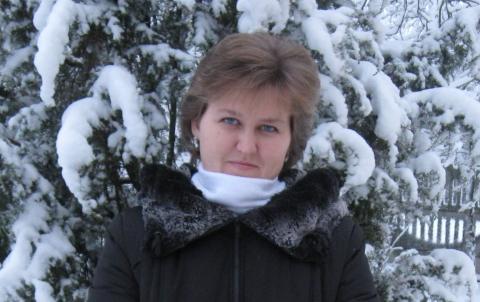 Портрет - Татьяна Владимировна Артющик