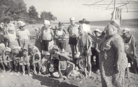 Бабушка и ее ученики - Татьяна Алексеевна Черненко