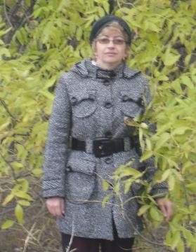 Портрет - Татьяна Николаевна Мостовая