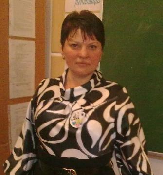 Портрет - Елена Васильевна Скорикова