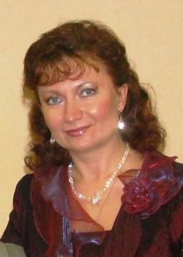 Портрет - Татьяна Викторовна Антонова