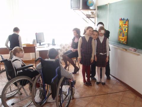 Без названия - муниципальное общеобразовательное учреждение `Средняя общеобразовательная школа № 1` города Заозёрного