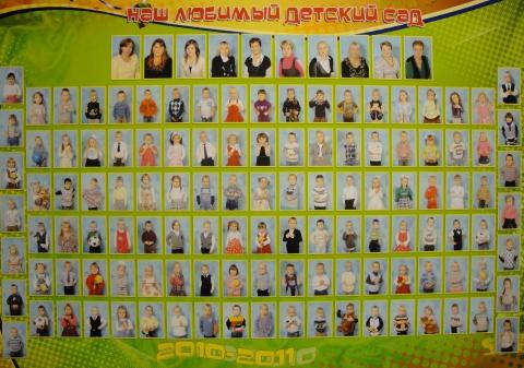 Наш любимый детский сад - ГБДОУ №37