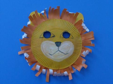 львенок - Воспитатель  детского сада