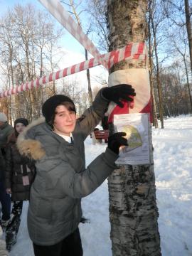 Спортивное ориентирование - Средняя школа № 23 с углублённым изучением финского языка