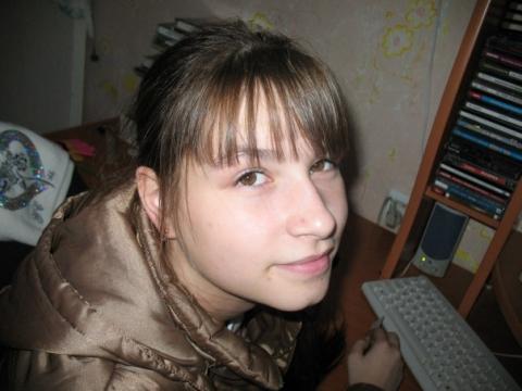 Портрет - Анастасия Игоревна Шмелева