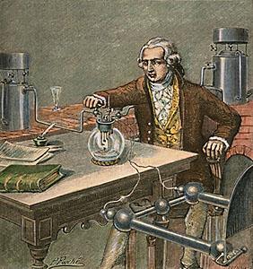 Найдя, что при сжигании органических соединений образуются вода и углекислый газ, он дал указания от - Ильмира Рафиковна Абдюшева
