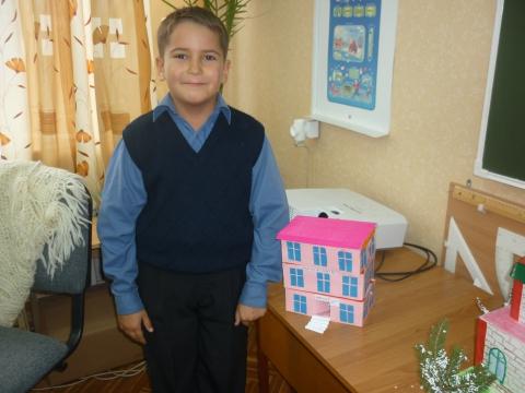 Проект `Моя школа` - Нина Юрьевна Судоргина