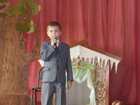 Концерт посвящённый `Дню матери` - Нина Юрьевна Судоргина