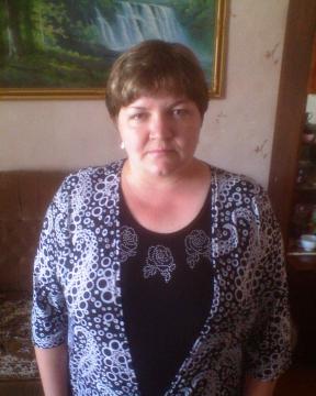 Портрет - Инна Сергеевна Васютенко