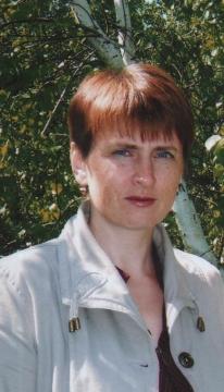 Портрет - Татьяна Геннадьевна Рябоха