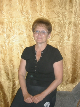 Портрет - Нина Анатольевна Шмакова