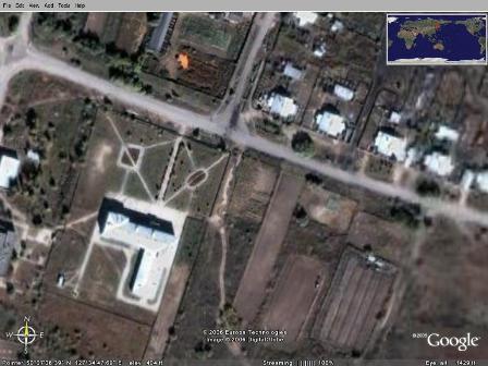 Наша школа - Гродековская Муниципальная средняя общеобразовательная школа