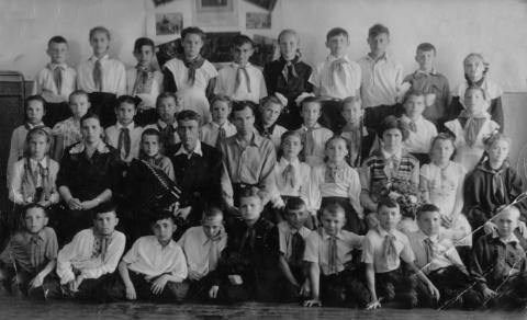 Дедушка и его ученики - Татьяна Алексеевна Черненко